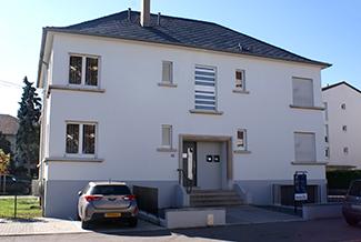 Centre Cardio Vasculaire La Briquerie Thionville Accueil